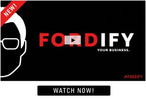 Fordify Your Business at Fordify.TV
