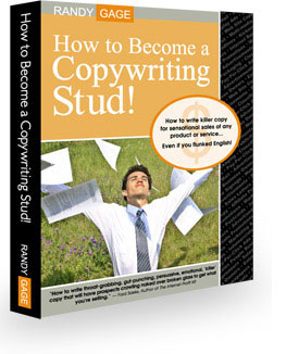 Become Copywriting Stud