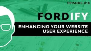 enhancing your website user experience