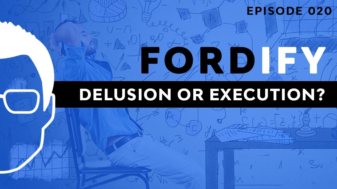 delusion or execution fordify ford saeks